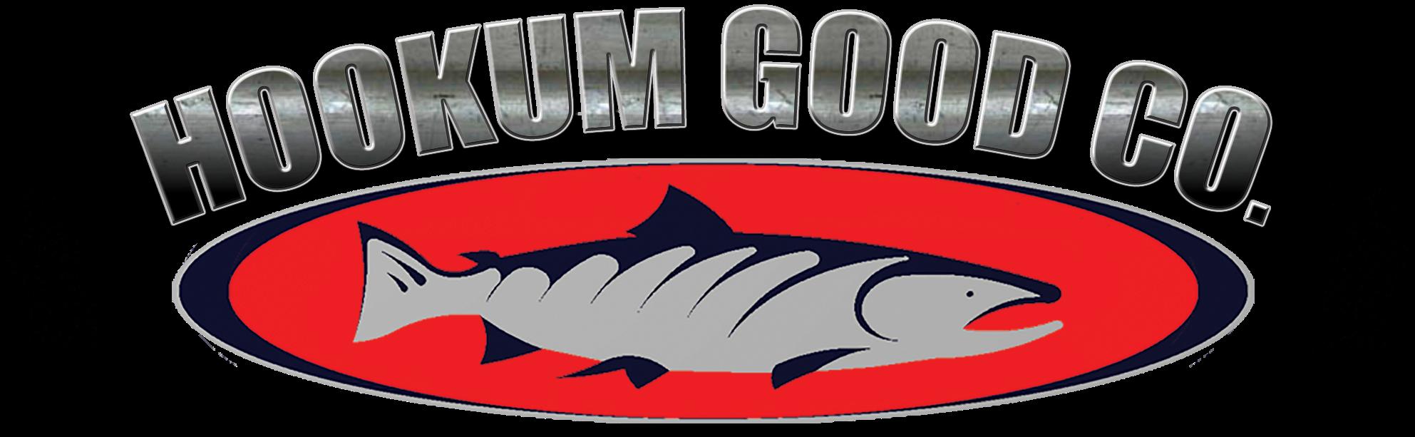 Hookum Good